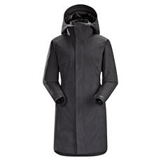 Durant - Women's Long Jacket
