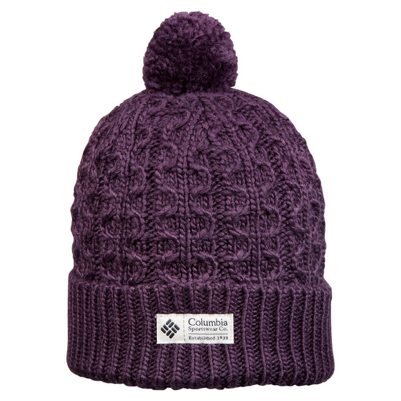 Hideaway Haven - Tuque pour adulte