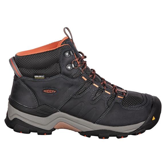 Gypsum II Mid WP - Bottes de randonnée pour homme