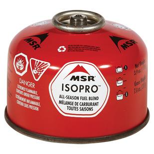 IsoPro - Carburant (4 oz)