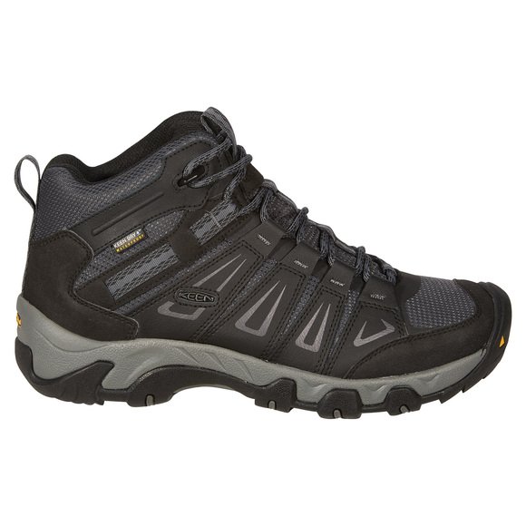 Oakridge Mid WP - Men's Hiking Boots