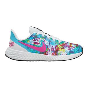 Revolution 5 Fable (GS) Jr - Junior Athletic Shoes