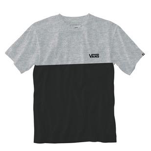 Colorblock - T-shirt pour homme