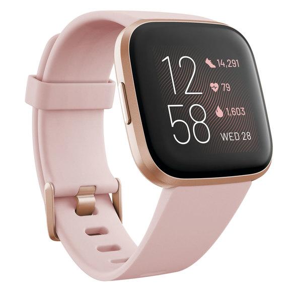 Versa 2 - Health and Fitness Smartwatch