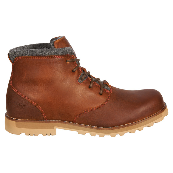 The Slater - Men's Fashion Boots