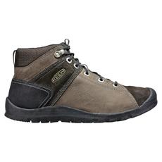Citizen Mid WP - Men's Fashion Boots