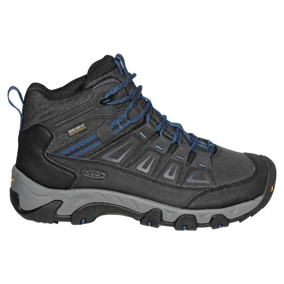 Oakridge Mid Polar WP - Men's Winter Boots