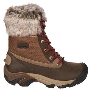 Hoodoo III Low WP - Women's Winter Boots