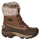 Hoodoo III Low WP - Bottes d'hiver pour femme  - 0
