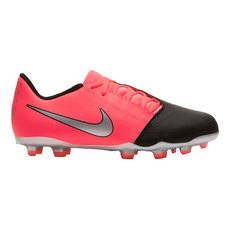 Phantom Venom Club FG Jr - Junior Outdoor Soccer Shoes