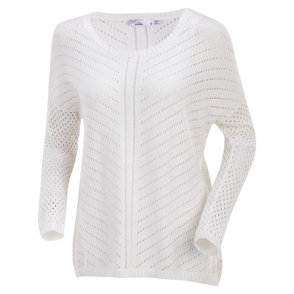 Parker - Women's Long-Sleeved Shirt