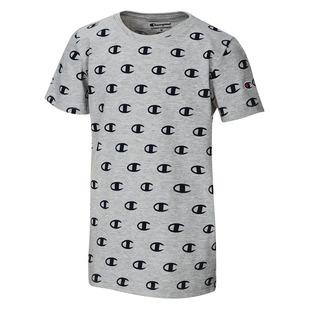 Logo Graphic Jr - Boys' T-Shirt