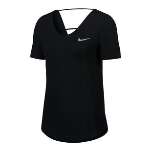 Breathe - Women's Training T-Shirt