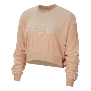 Sportswear - Women's Long-Sleeved Shirt