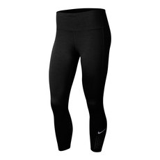 Epic Lux - Women's Running Fitted Capri Pants