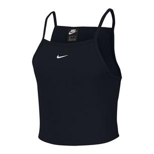 Sportswear Essential - Women's Cropped Tank Top