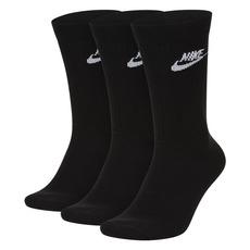 Sportswear Everyday Essential - Chaussettes pour homme (Paquet de 3 paires)