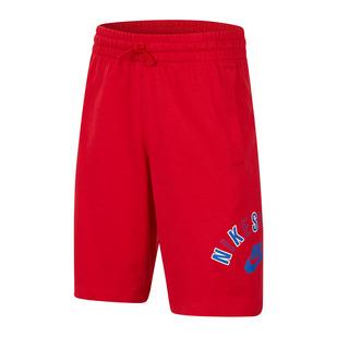 Sportswear Jr - Short pour garçon