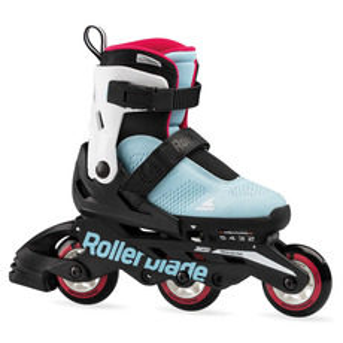 Microblade Free 3WD Jr - Junior Adjustable Inline Skates