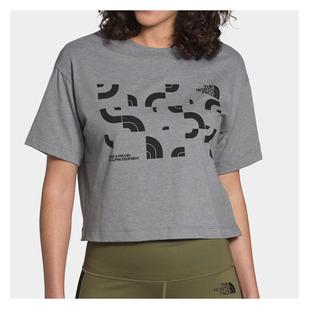 Dome Jumble - T-shirt pour femme