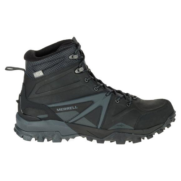 Capra Glacial Ice+ Mid WP- Men's Winter Boots