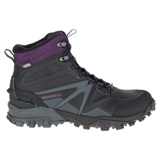 Capra Glacial Ice+ Mid WP- Women's Winter Boots