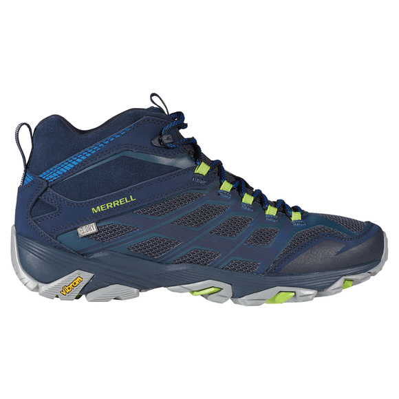 Moab FST MID - Men's Hiking Boots
