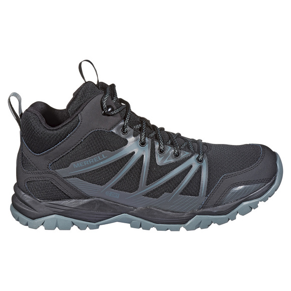 Capra Rise Mid WTPF - Men's Hiking Boots