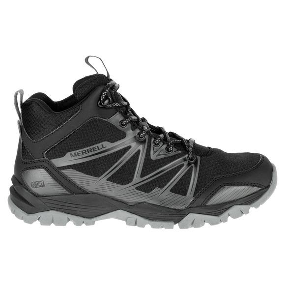 Capra Rise Mid WTPF - Women's Hiking Boots