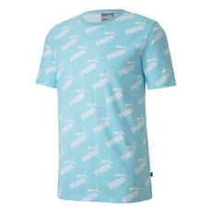 Amplified AOP - Men's T-Shirt