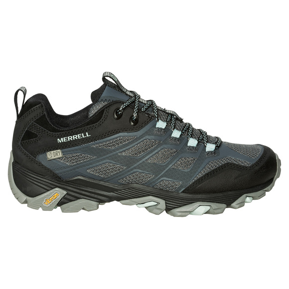 Moab FST - Women's Outdoor Shoes