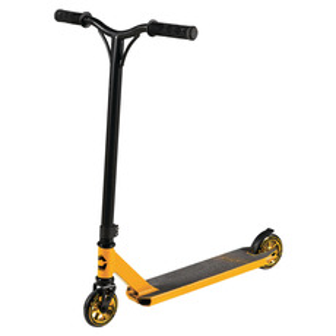 ASSLT - Scooter