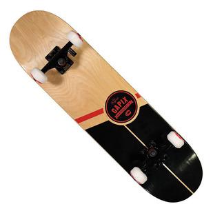 Zulu - Skateboard