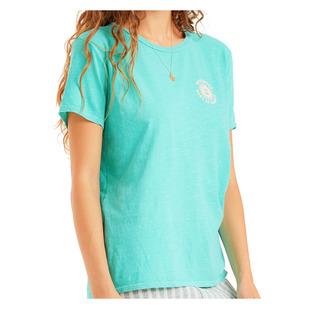 Summer of Love - T-shirt pour femme