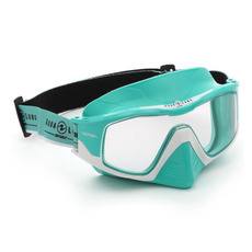 Versa Combo - Adult Mask and Snorkel Kit