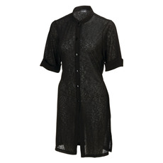 Palm Springs - Women's Cover-Up Tunic