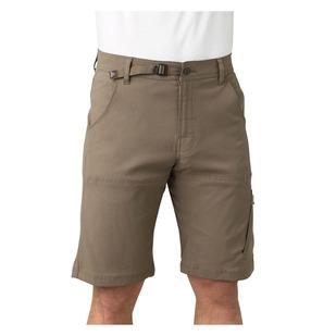 Stretch Zion - Short pour homme