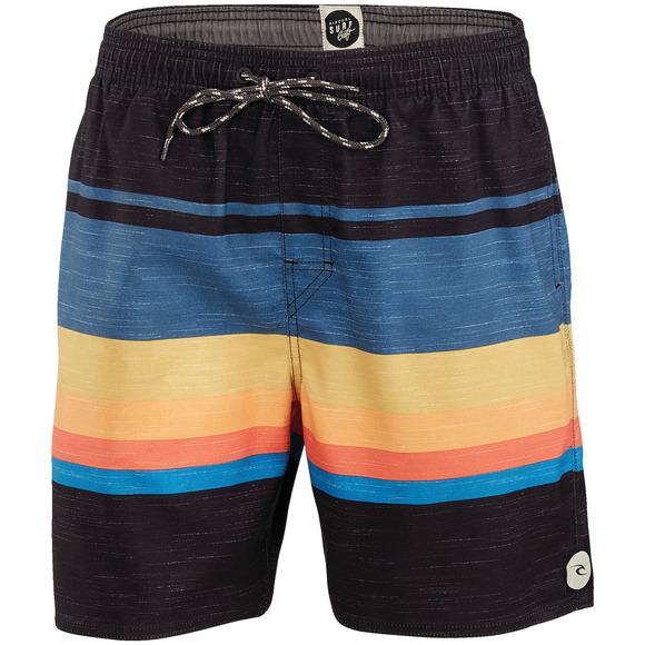 Goldenhour - Short de plage pour homme