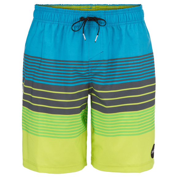 Status Volley -  Short de plage pour homme