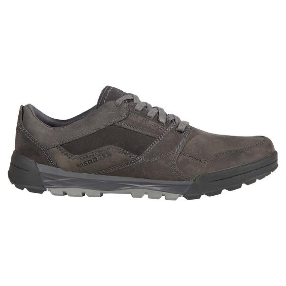 Berner Lace - Men's Fashion Shoes
