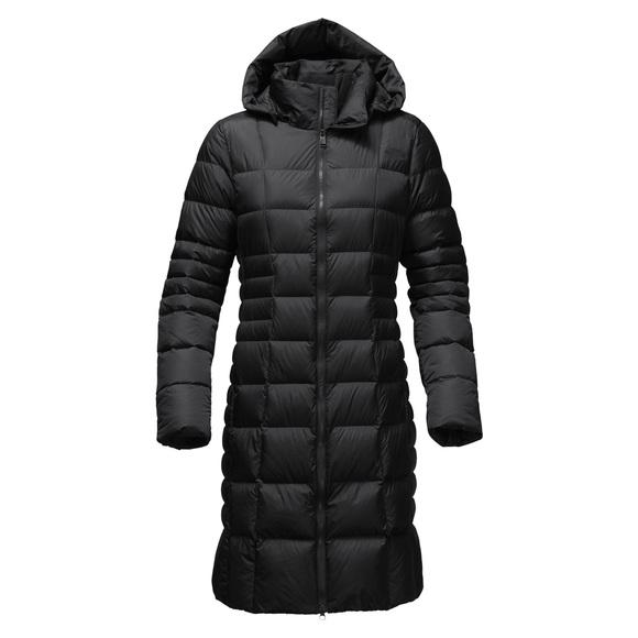 Metropolis II - Manteau en duvet pour femme