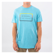 Valley - Men's T-Shirt