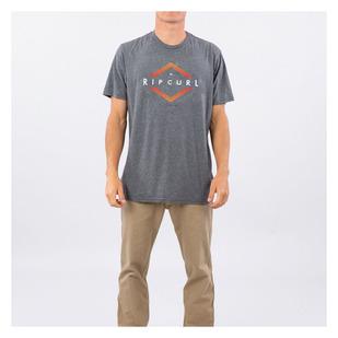 Vibrant - Men's T-Shirt