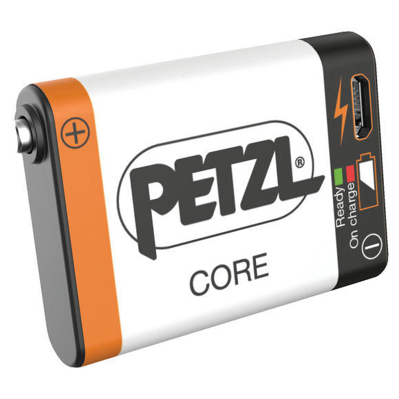Core - Rechargable battery