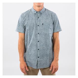 Daily - Men's Short-Sleeved Shirt