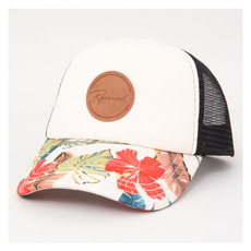 Tropic Coast Trucker - Women's Adjustable Cap