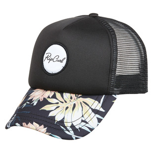 Playa Trucker - Women's Adjustable Cap