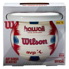 AVP Hawaii Beach Kit - Ensemble de jeux de plage