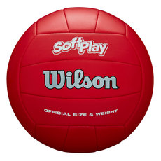 Soft Play - Volleyball