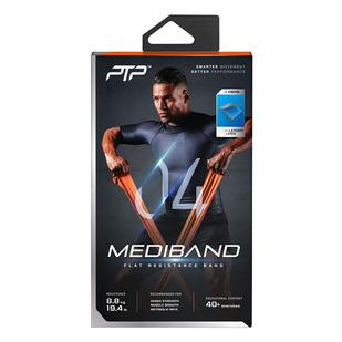 Mediband (Très rigide) - Bande de résistance